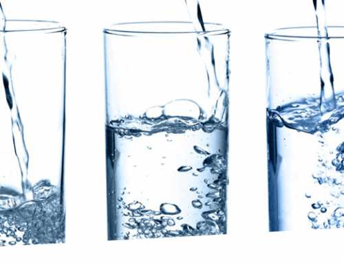 IMPORTANCE OF STAYING HYDRATED