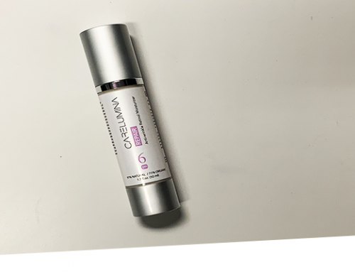 B6 + A4 REPAIR – ANTI-WRINKLE RETINOL MOISTURIZER