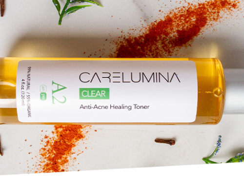 A2 CLEAR – ANTI-ACNE HEALING TONER